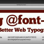 Memperbaiki Tampilan Font-face pada Internet Explorer