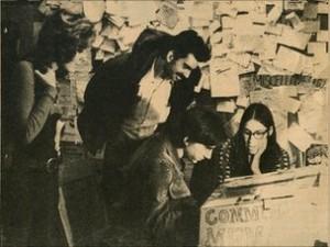 Community Memory 1973