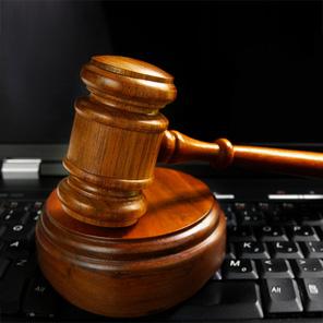 Hukum Cyber ITE