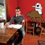 The Oatmeal: Situs Komik Populer yang Dioperasikan Satu Orang