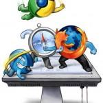 Sejarah Perang Browser Kedua