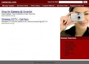 Cameras.com - $1.500.000
