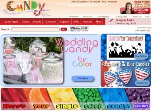 Candy.com - $3.000.000