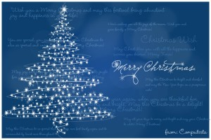 Selamat Hari Natal 2010!