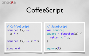 CoffeeScript Code