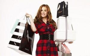 Perempuan Shopping