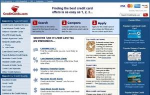 CreditCards.com - $2.750.000