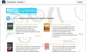 Freebies Computesta