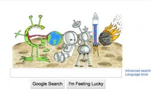 Doodle Pemenang Google Doodle 4