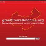 Website Anda Diblok Di Negara China?