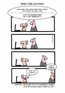 Teknologi JSON