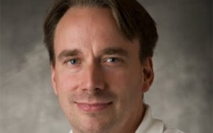 Linus Torvald