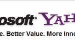 Minggu ini Yahoo! Search akan Dialihkan ke Bing