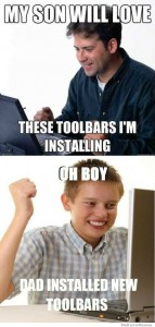 Pengguna Internet pemula