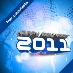 Renungan Tahun Baru 2011
