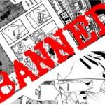 Penerbit Manga Perangi Website Scanlation