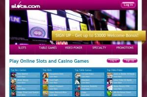 Slots.com - $5.500.000