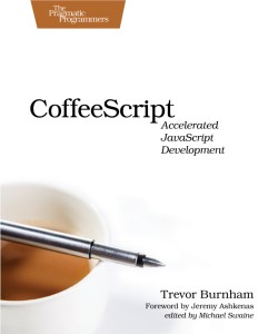 Buku CoffeeScript
