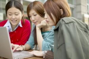 Akses Internet di Asia Rata-Rata Lebih Cepat