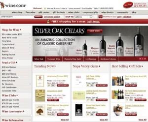 Wine.com - $3 juta