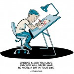 Zen Pencils: Kutipan Inspiratif berpadu Gambar Memukau